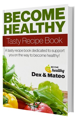 how to become a healthy cook